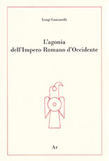 L'agonia dell'Impero Romano d'Occidente